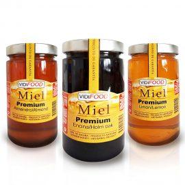 Miel Premium
